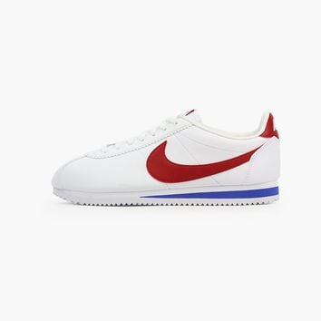 KU-YOU Nike Cortez Classic Leather