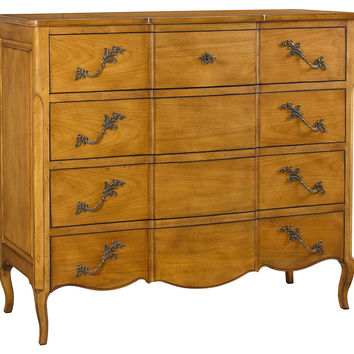 Dresser, Laurent Tall Chest, Dressers