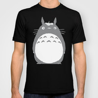 totoro T-shirt by Studio VII