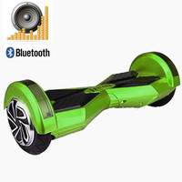Bluetooth Drifting Board Monocycle Smart Balancing Hoverboard