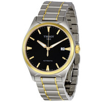 Tissot T-Tempo Automatic Mens Watch T060.407.22.051.00