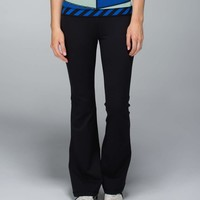 Groove Pant *Full-On Luon (Tall)