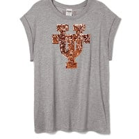 University of Texas Bling Tee
