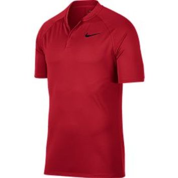 Nike Men's Dry Momentum Golf Polo | DICK'S Sporting GoodsProposition 65 warning iconProposition 65 warning icon