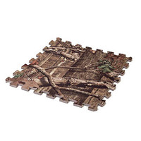 Mossy Oak Breakup Infinity Camo Floor Tiles - 6pcs