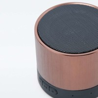 Mini Bluetooth Portable Speaker - Urban Outfitters