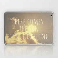 Little Darling  Laptop & iPad Skin by Rachel Burbee | Society6