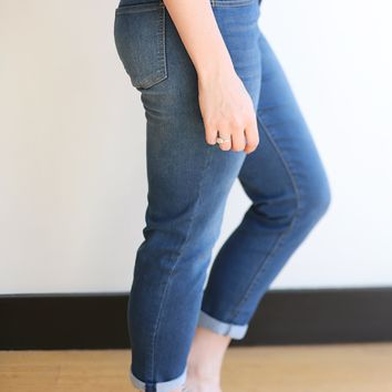 Essential Relaxed Fit Jeans!- Plus Sizes!