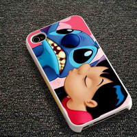 Lilo and Stitch 2 -  iPhone 6, iPhone 6+, samsung note 4, samsung note 3,iPhone 5C Case, iPhone 5/5S Case, iPhone 4/4S Case, Durable Hard Case