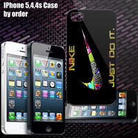 IPhone 5 Case,IPhone 4/4S Case-Nike Just do it,Nike Air,Puma logo black,Red-Adidas-Logo,RVCA -Accessories Cell Phone