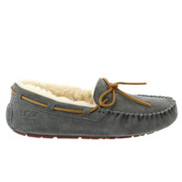 UGG Australia Dakota Suede Slipper  - Womens