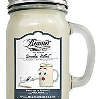 SMOKE KILLER 12oz candle