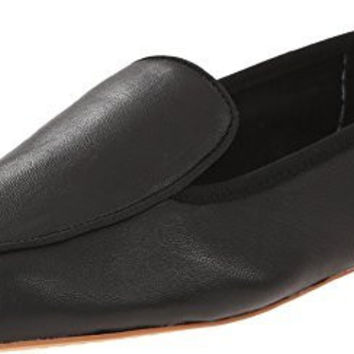 Vince Camuto Eliss Leather Loafer