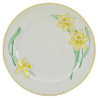 Daffodils Serving Platter by Midwinter Vintage English