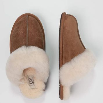 2018 Original UGG Fashion Women Casual Wool Slipper Shoes