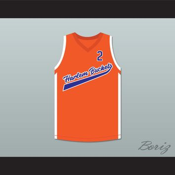 Uncle Drew 2 Harlem Buckets Alternate Basketball Jersey Uncle Drew