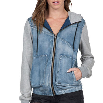 Volcom Sea Enemy Jacket at PacSun.com