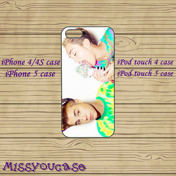 iphone 5 case,cute iphone 5 case,iphone 4 case,iphone 4s case,cute iphone 4 case,Z10 case,Q10 case,Justin bieber,Miley Cyrus,in plastic.