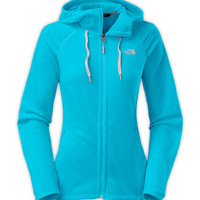 WOMEN'S MEZZALUNA HOODIE | Shop at The North Face