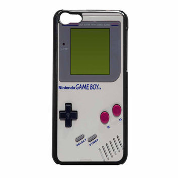 Gameboy iPhone 5c Case