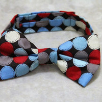 Baby Bow Ties. baby/toddler Various Designs