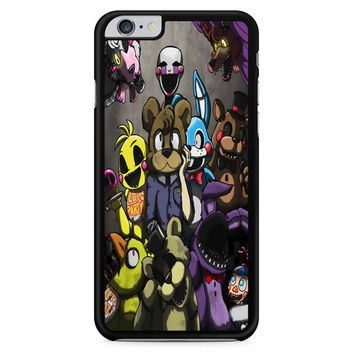 Five Nights At Freddy S The Marionette iPhone 6 Plus / 6s Plus Case