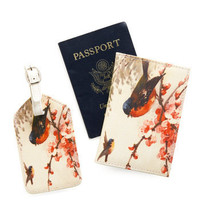Got to Fly Travel Set | Mod Retro Vintage Wallets | ModCloth.com