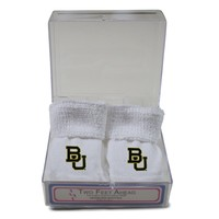 Baylor Gift Box Bootie