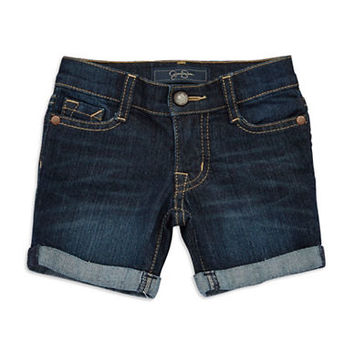 Jessica Simpson Girls 2-6x  Bermuda Shorts