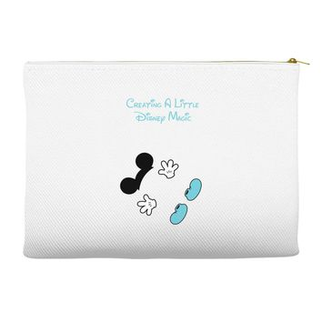 Creating a Little Disney Magic Baby Boy Accessory Pouches
