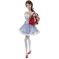 Wizard of Oz Dorothy Barbie Doll - Mattel - Wizard of Oz - Dolls at Entertainment Earth