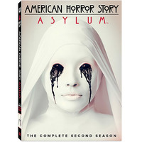 Walmart: American Horror Story: Asylum - The Complete Second Season (Widescreen)