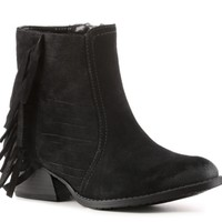Kenneth Cole Reaction Raw-dy Bootie