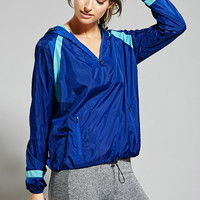 Active Colorblocked Windbreaker