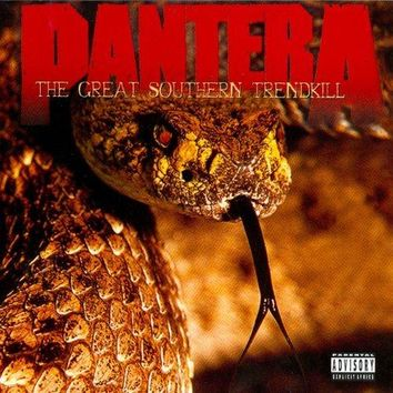 Pantera - The Great Southern Trendkill [Explicit]