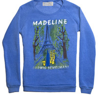 Madeline fleece