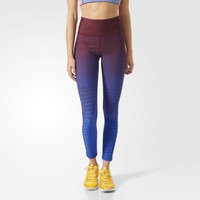 adidas Training Miracle Sculpt Tights - Multicolor | adidas US