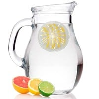 Healthy Steps Tea and Lemonade Set at Brookstone—Buy Now!