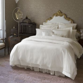 Giza 45 - Lace Collection by Sferra