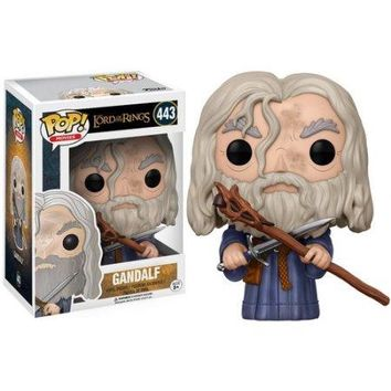 POP! Movies: Lord of the rings Gandalf