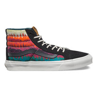 Mountain Ombre SK8-Hi Slim | Shop at Vans