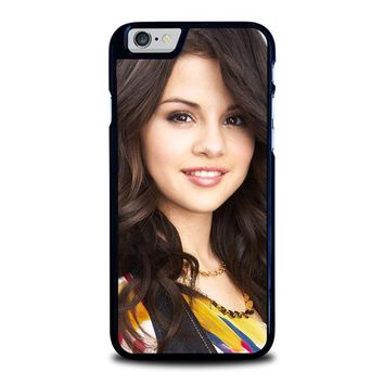 SELENA GOMEZ iPhone 6 / 6S Case Cover