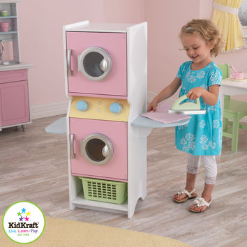 Laundry Play Set