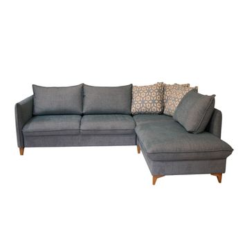 Flipper Sectional Sleeper Sofa by Luonto