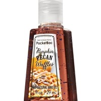 PocketBac Sanitizing Hand Gel Pumpkin Pecan Waffles
