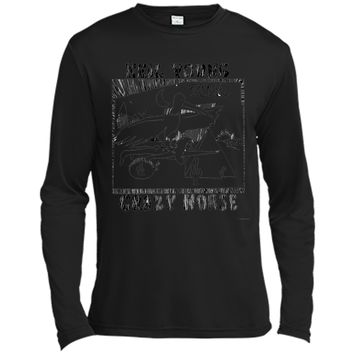 Neil Young & Crazy Horse Zuma Album T-Shirt