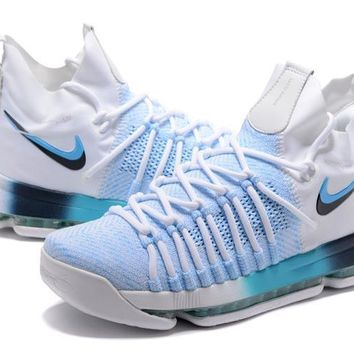 2017 nike zoom kd 9 kevin durant playoffs men s basketball shoes