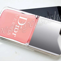Chanel iphone case Dior 31 for iPhone 4/4s, iPhone 5/5s/5c, Samsung S3 i9300, Samsung S4 i9500 Hard Case