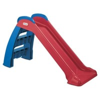 Little Tikes® First Slide in Red/Blue