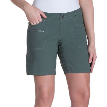 Kliffside Air Roll-Up Short - Women's